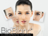 BIO BLANC 300mg - 30/60 caps - Clareamento de Forma Natural